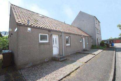 1 Bedroom Bungalow for sale in Union Place, Ladybank