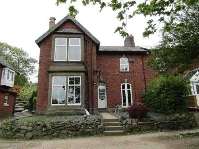 4 Bedrooms Semi Detached House for sale in Braeside, Revidge, Blackburn
