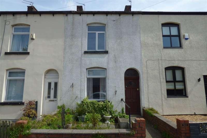 2 Bedrooms Terraced House for sale in Foxdenton Lane, Chadderton, Oldham, OL9