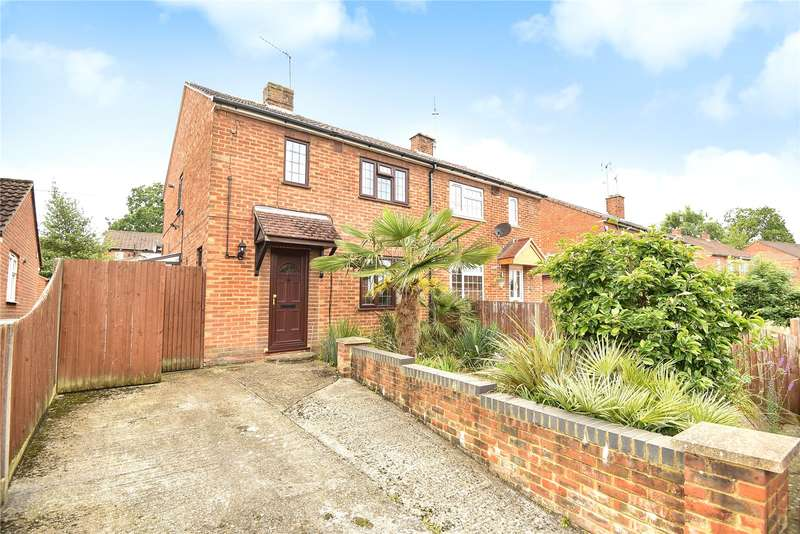 3 Bedrooms Semi Detached House for sale in Seymour Road, Chalfont St. Giles, Buckinghamshire, HP8