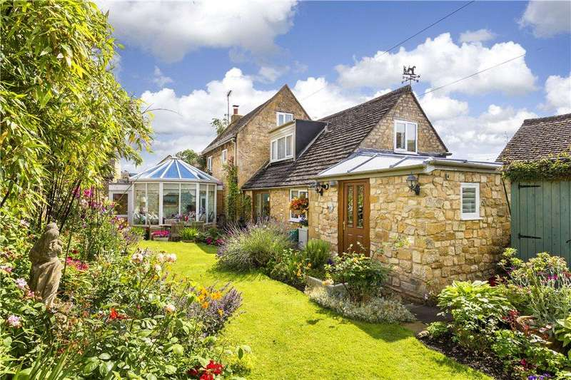 3 Bedrooms House for sale in High Street, Broadway, Worcestershire, WR12