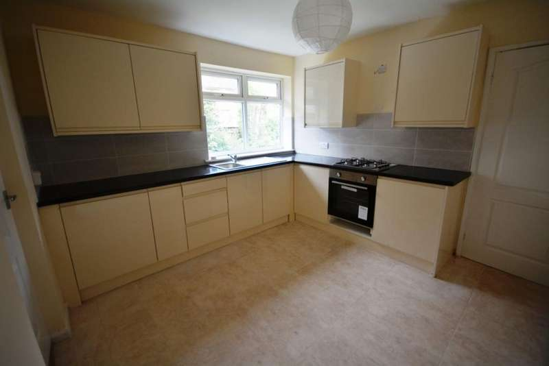 4 Bedrooms Detached Bungalow for sale in Tanmeads Nettlesworth Chester Le Street