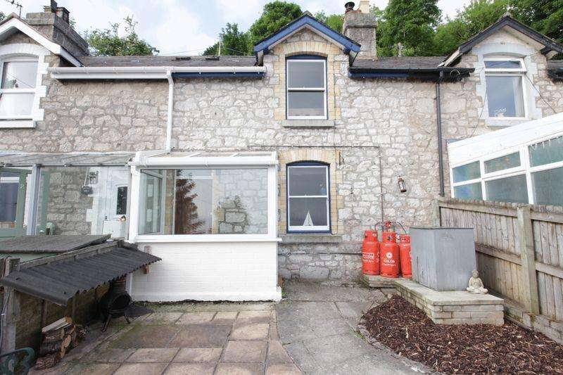 2 Bedrooms Cottage House for sale in Tan Yr Allt Road,