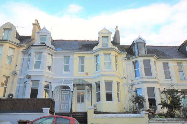 4 Bedrooms Terraced House for sale in Elm Road, Mannamead, Plymouth, Devon
