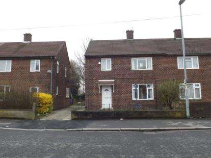 3 Bedrooms Semi Detached House for sale in Yew Tree Road, Fallowfield, Manchester, Greater Manchester