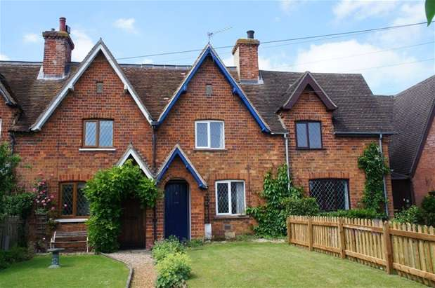 2 Bedrooms House for sale in High Street, Oakley