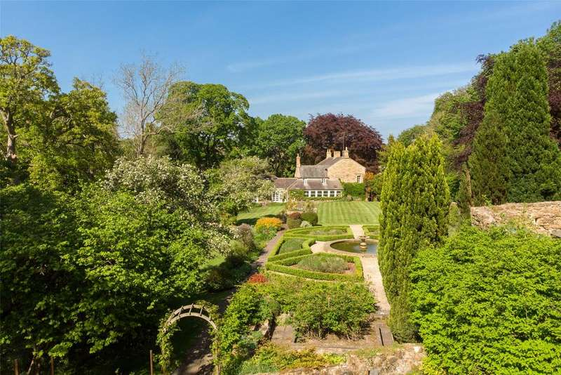 5 Bedrooms House for sale in Felton