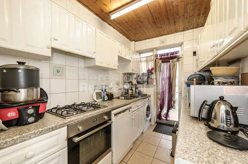 3 Bedrooms End Of Terrace House for sale in Aberfoyle Road, Streatham, SW16