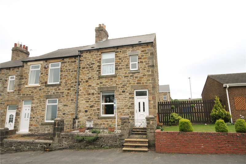 3 Bedrooms Terraced House for sale in Murray Terrace, Dipton, Stanley, DH9