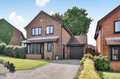 3 Bedrooms Detached House for sale in Rosemount, Durham, Durham, DH1