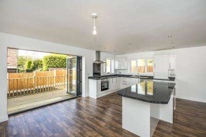 3 Bedrooms End Of Terrace House for sale in Cholmondeley Road, Clifton, Runcorn, Cheshire, WA7