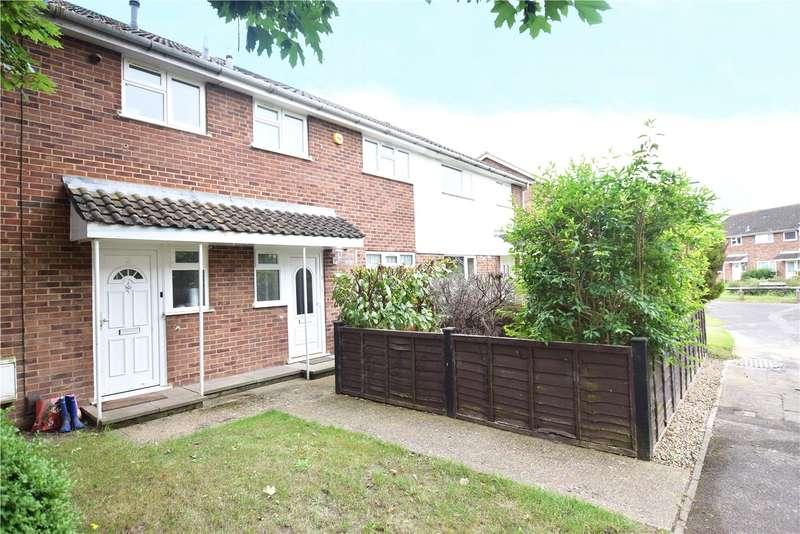 3 Bedrooms Terraced House for sale in St Andrews, Bracknell, Berkshire, RG12