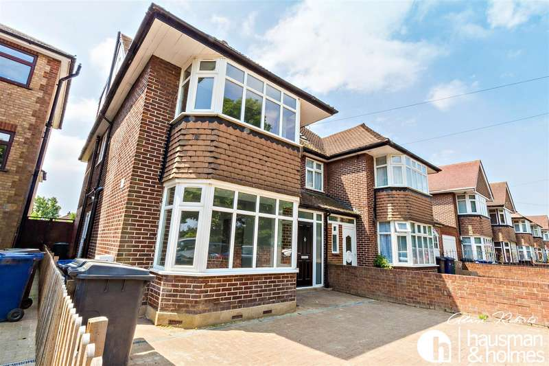 5 Bedrooms House for sale in East End Road, N3
