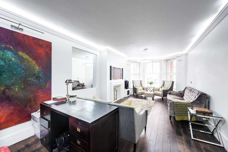 3 Bedrooms Flat for sale in Artillery Mansions, Victoria Street, Victoria, SW1H