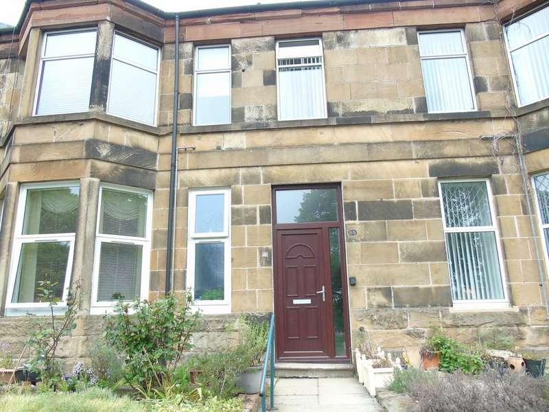 2 Bedrooms Flat for sale in King Street,Blairhill,Coatbridge, North Lanarkshire, ML5 1JG