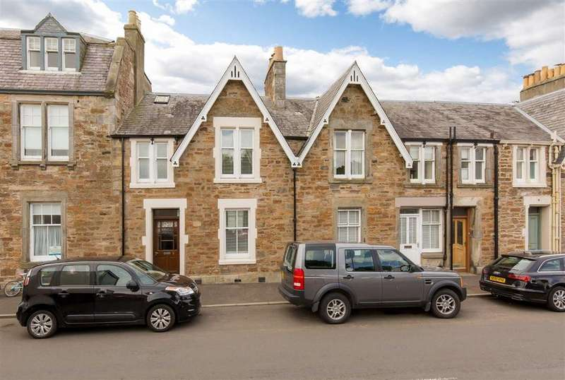 3 Bedrooms Terraced House for sale in Park Place, Elie