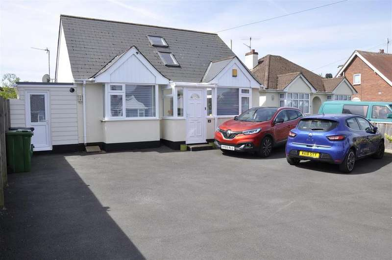 3 Bedrooms Detached Bungalow for sale in West Clyst, Exeter