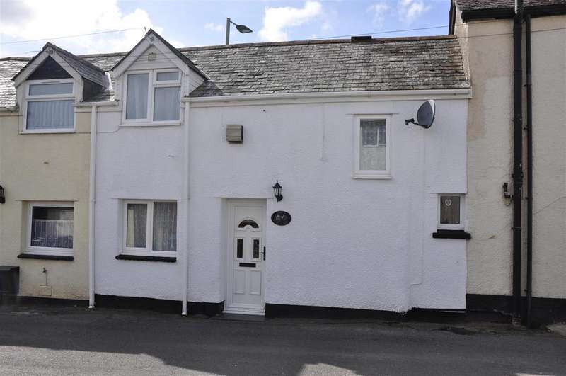 2 Bedrooms Cottage House for sale in Broadclyst, Exeter
