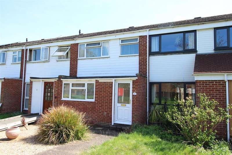 3 Bedrooms Terraced House for sale in Pangbourne