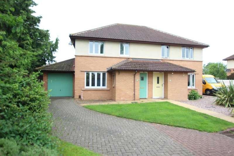 3 Bedrooms Semi Detached House for sale in Bourne Avenue, Darlington