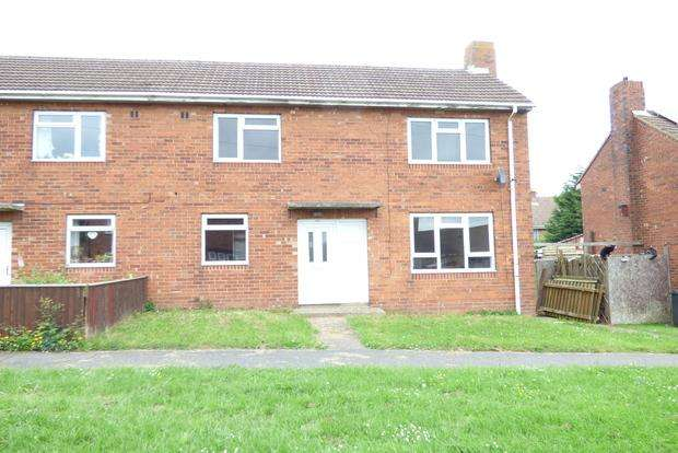 2 Bedrooms Semi Detached House for sale in Lincoln Road, Brookenby, Market Rasen, LN8
