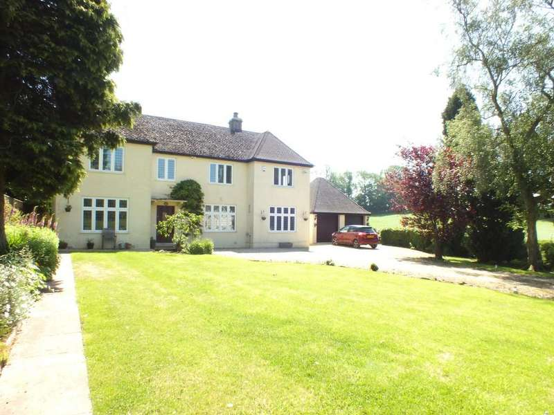 5 Bedrooms Detached House for sale in Cam