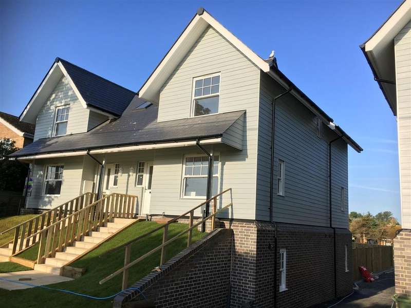 3 Bedrooms House for sale in Beach Walk, Winchelsea Beach