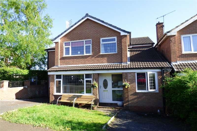 7 Bedrooms Detached House for sale in Evesham Grove, Ashton-under-Lyne, Greater Manchester, OL6