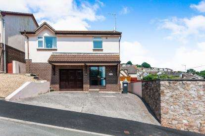 3 Bedrooms Detached House for sale in Dawlish, Devon, .