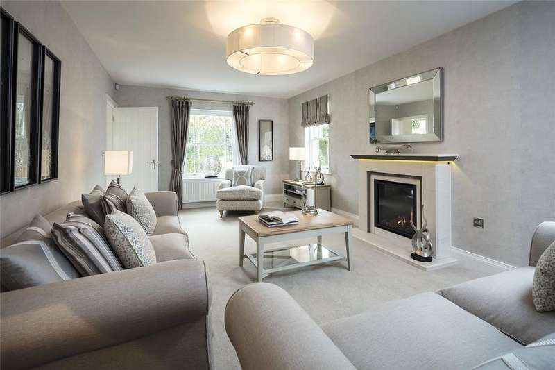 3 Bedrooms Mews House for sale in Cecil Square, Kettering Road, Stamford, Lincolnshire, PE9