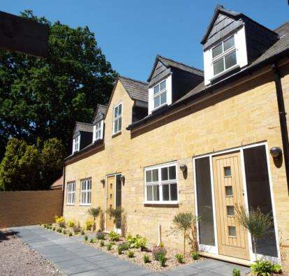 2 Bedrooms House for sale in Castle Cary