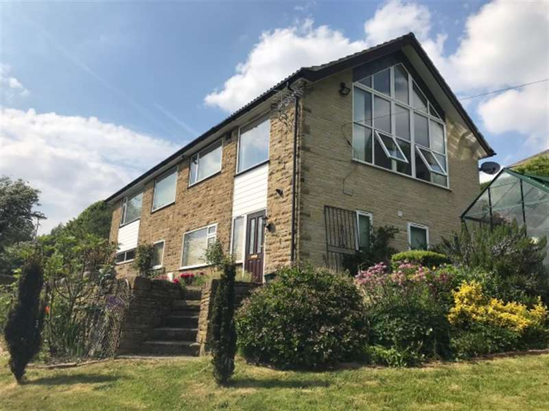 4 Bedrooms Detached House for sale in Lower Bank House, Pudsey, LS28 8DX