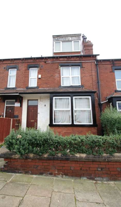 9 Bedrooms Terraced House for rent in Headingley Avenue, Headingley, Leeds
