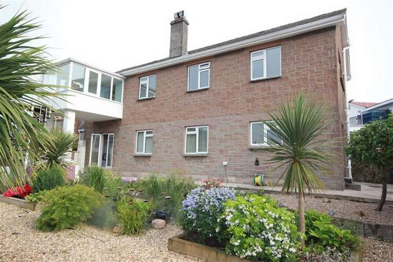 4 Bedrooms Detached House for sale in St Saviour