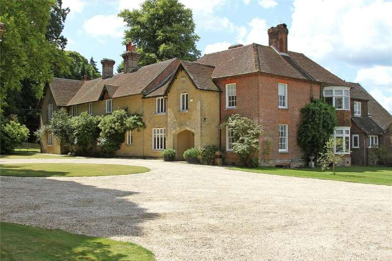 9 Bedrooms House for sale in Fernden Lane, Haslemere, Surrey