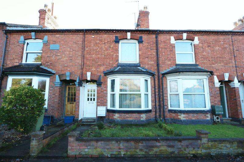 3 Bedrooms Terraced House for sale in Newport Road, Milton Keynes