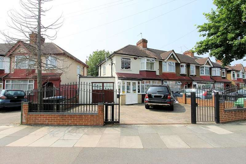 3 Bedrooms House for sale in Harrow Drive, London