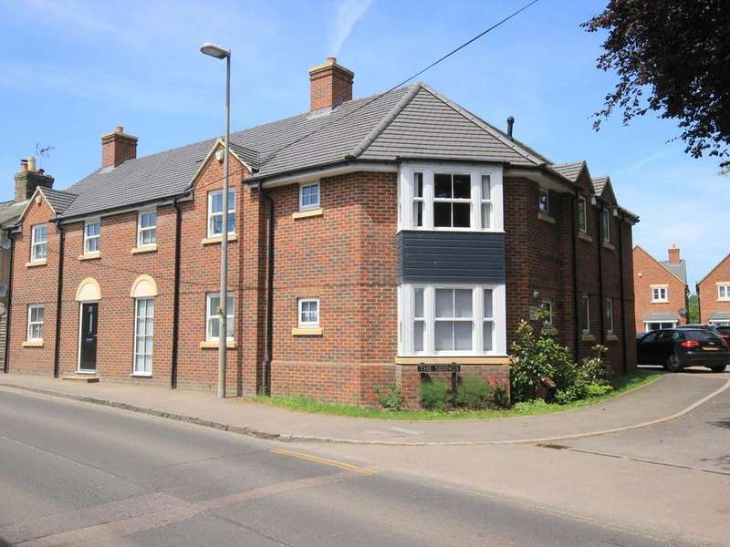 2 Bedrooms Apartment Flat for sale in The Sidings, Toddington, LU5