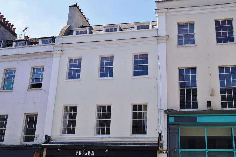 2 Bedrooms Apartment Flat for sale in Park Street, Clifton, Bristol, BS1