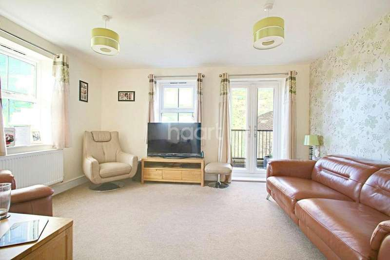 4 Bedrooms Town House for sale in Holland Walk, Longstanton