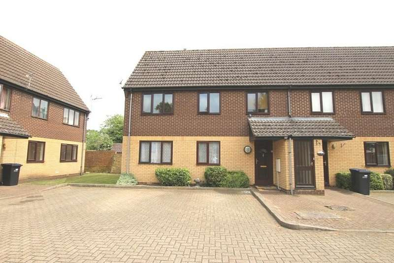 2 Bedrooms Apartment Flat for sale in Manor Place, Littleport