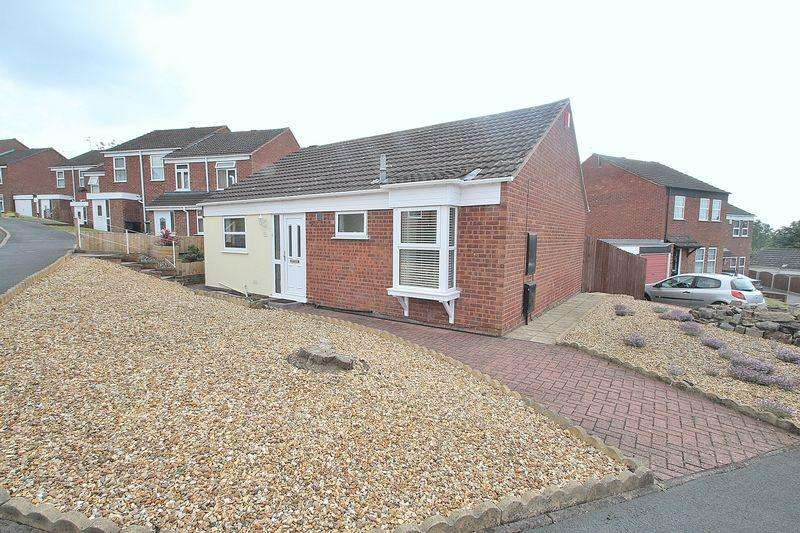 2 Bedrooms Detached Bungalow for sale in Aldeford Drive, Withymoor Village DY5 3JF
