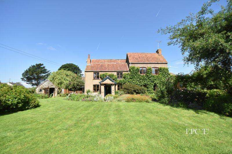 5 Bedrooms Cottage House for sale in DUCKHOLE, NR THORNBURY