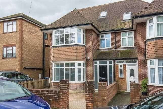 5 Bedrooms Semi Detached House for sale in East End Road, N3, Finchley