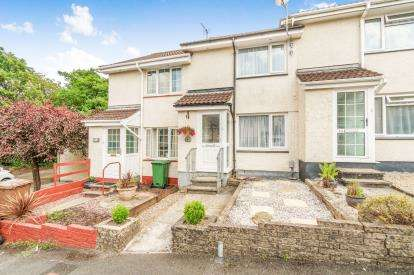2 Bedrooms Terraced House for sale in Plympton, Plymouth, Devon