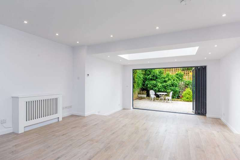 4 Bedrooms House for sale in Chiswick Mall, Chiswick Mall, W4