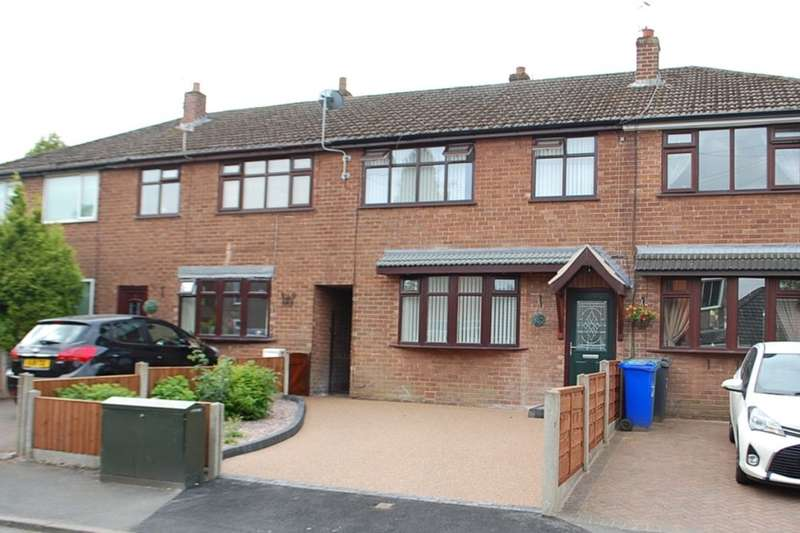 3 Bedrooms Property for sale in Manor Farm Close, Ashton-Under-Lyne, OL7