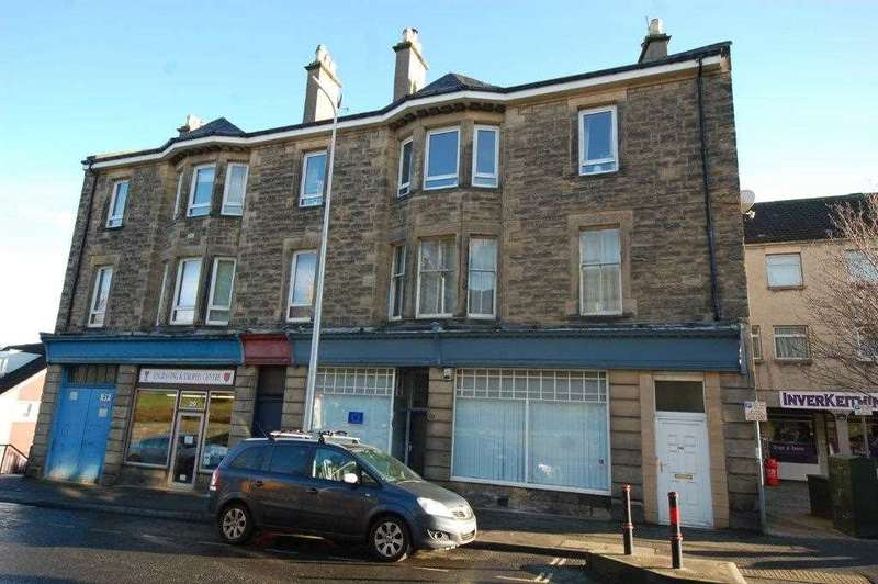 2 Bedrooms Apartment Flat for sale in Church Street, Inverkeithing
