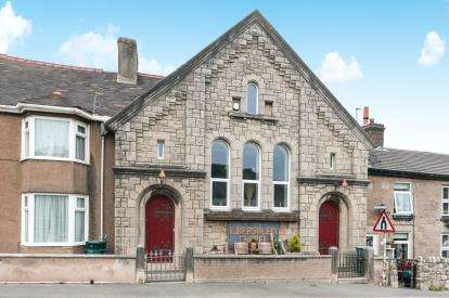 5 Bedrooms Terraced House for sale in Abergele Road, Llanddulas, Abergele, Conwy, LL22