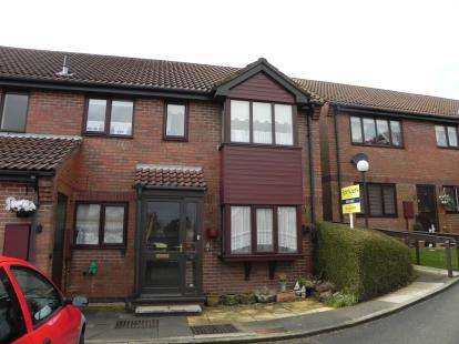 2 Bedrooms Retirement Property for sale in Bushloe Court, Wigston, Leicestershire